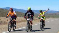 En diciembre se corre el Desafío Ruta 23 de ciclismo