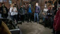 Mecánica del Automotor, una salida laboral para jóvenes de Bariloche