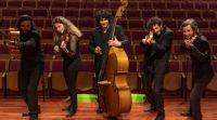 La Filarmónica de Río Negro se presentará en la Zona Andina y Atlántica este fin de semana