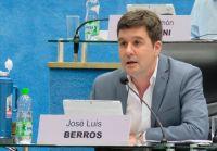 """Legislador Berros denunció a la Justicia rionegrina por """"discriminación al colectivo LGTBIQ"""""""