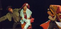 "El Primavera celebra ""10 años siendo Teatro"""