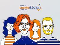 Estudiante de Bariloche fue reconocida con la publicación de su cuento en una antología nacional