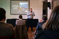 El Gabinete de Sustentabilidad y Cambio Climático realizó su primer encuentro