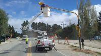 Informan sobre cambios en el semáforo del Km 8,500