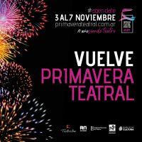 Llega una nueva edición del Festival Primavera Teatral de Bariloche