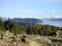 Con poca nieve en las montañas, se prevé una primavera muy seca y calurosa para Bariloche