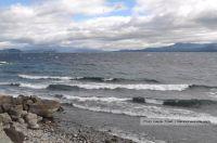 Miércoles ventoso, inestable y con 12 grados de máxima en Bariloche