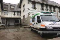 COVID: Fuerte baja de casos activos totales en Bariloche